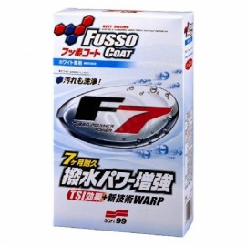 Fusso Coat F7 Light