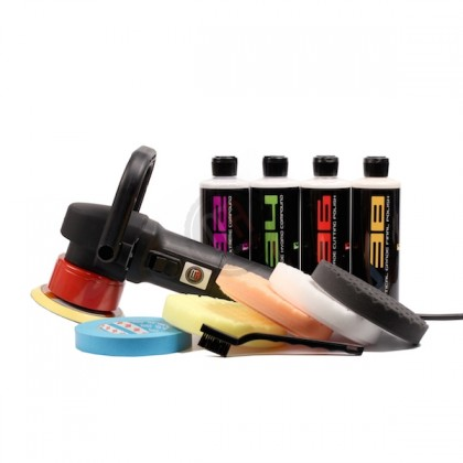 DAS-6 Pro - V Line Optical Grade & Hex Logic