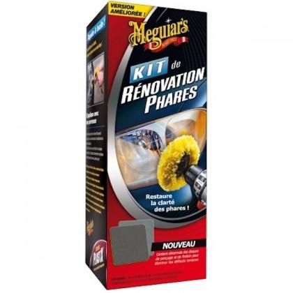 Kit Rénovation Phares