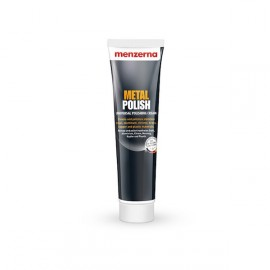 Metal Polish (Polishing Cream)