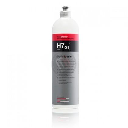 Schleifpaste H7.01