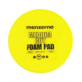 Medium Cut Foam Pad