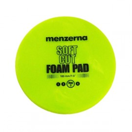 Soft Cut Foam Pad
