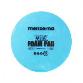 Wax Foam Pad