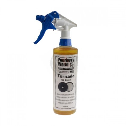 Tornado Pad Cleaner