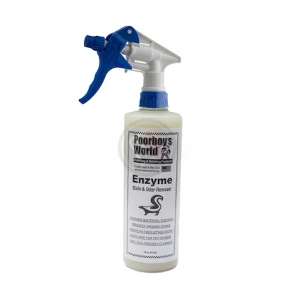 Enzyme Stain & Odor Remover