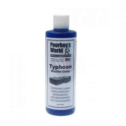 Typhoon Microfiber Cleaner