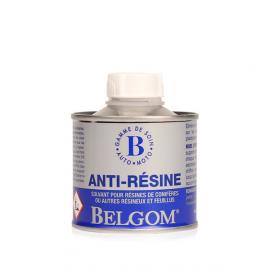 Anti-Résine