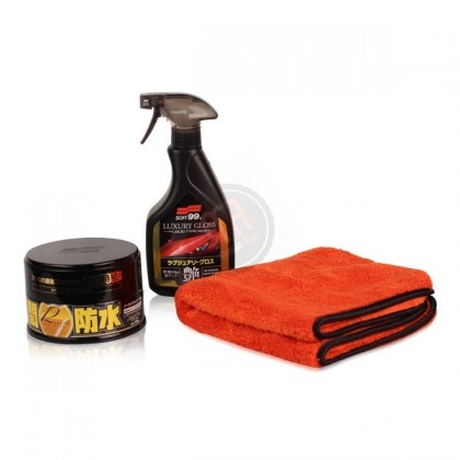 Fusso Coat Dark Maintenance Kit