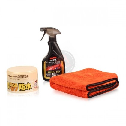 Fusso Coat Light Maintenance Kit