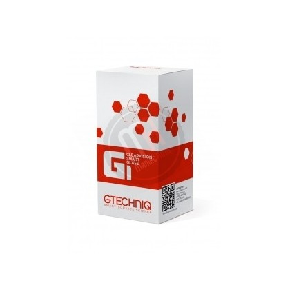 G1-G2 Clear Vision Smart Glass 15ml