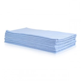 Blue Lagoon Edgeless Microfiber - 12 pièces