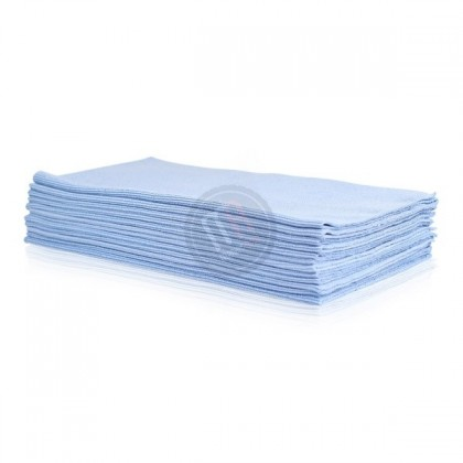 Blue Lagoon Edgeless Microfiber