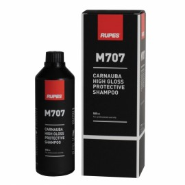 M707 Carnauba High Gloss Shampoo