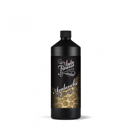 Avalanche Toffee 1L