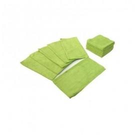 El Gordo Lime Microfiber - 6 Pièces