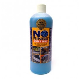 No Rinse Wash & Shine 946ml