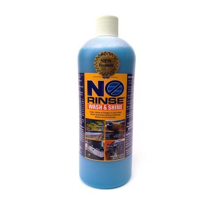 No Rinse Wash & Shine 946ml