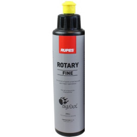 Fine Rotary Compound Gel - 250ml