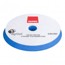 Blue Coarse Mille Cutting Pad