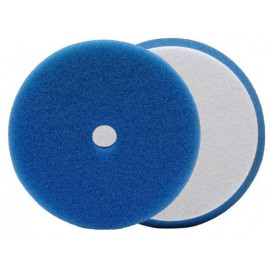 Blue Rotary Coarse Foam Cutting Pad