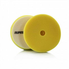 Yellow Rotary Fine Foam Polishing pad