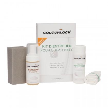 Kit d'entretien Colourlock pour Cuir