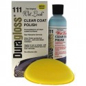 Clear Coat Polish 111
