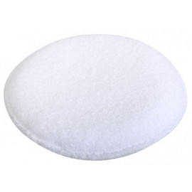 Applicateur microfibre blanc