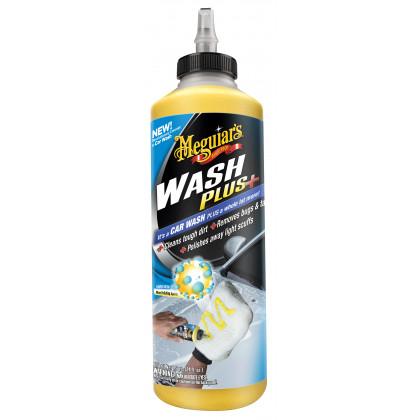 Car Wash Plus