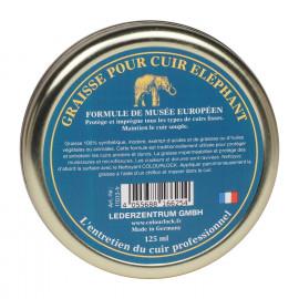 Graisse pour cuir Elephant