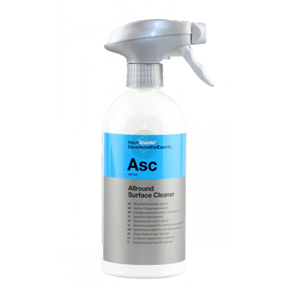 All Around Surface Cleaner