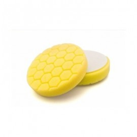 Hex-Logic Yellow  Taille Pads-125mm - 5,5 Inch