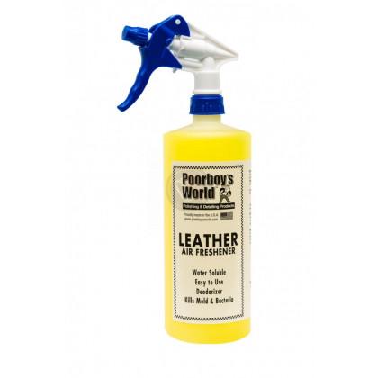 Leather Air Freshener