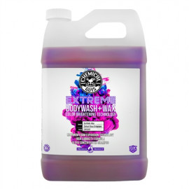 Body Wash And Wax (Gallon)