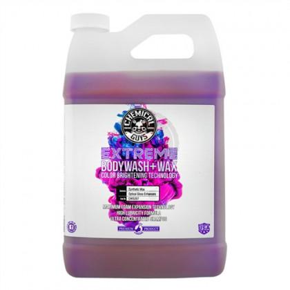 Body Wash And Wax (Gallon)