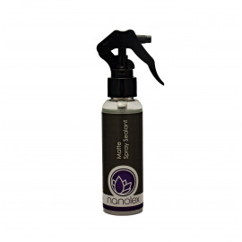 Matte Spray Sealant