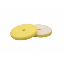 Yellow X-Slim Finishing Pad  Taille Pads-135mm - 5,5 inch