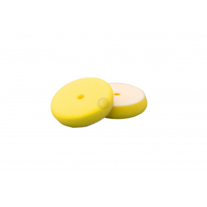 Yellow Slim Finishing Pad