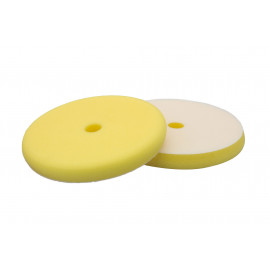 Yellow X-Slim Finishing Pad  Taille Pads-160mm - 6,5 inch