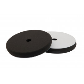 Black X-Slim Micro Fine Buffing  Taille Pads-160mm - 6,5 inch