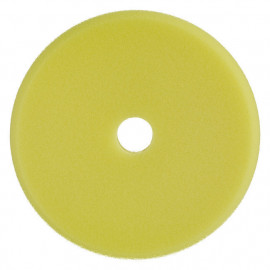 Dual Action Finishing Pad Yellow
