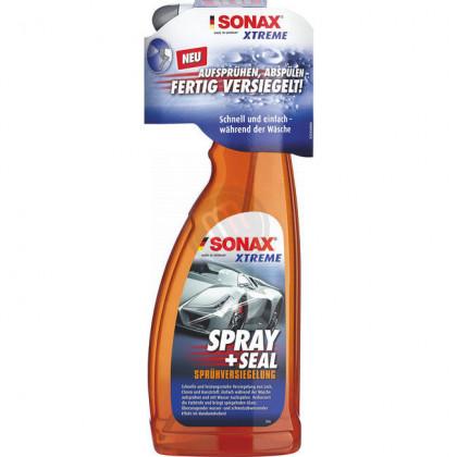 Xtreme Spray & Seal