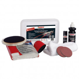 Profiline Complete Headlight Restoration Kit