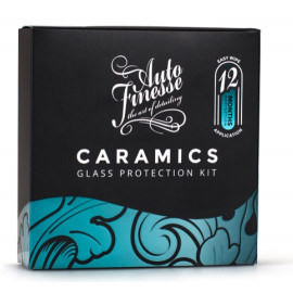 Caramics Glass Protection Kit