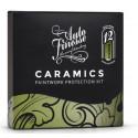 Caramics Paintwork Protection Kit