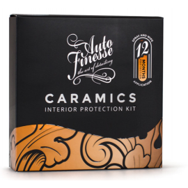 Caramics Interior Protection Kit
