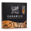 Caramics Interior Protection Kit