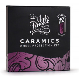 Caramics  Wheel Protection Kit