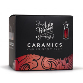 Caramics Complete Protection Kit
